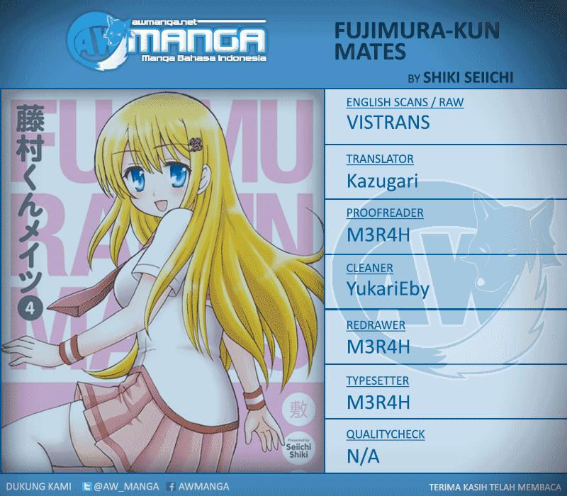 Komik fujimura kun mates 065 - tuan anak 66 Indonesia fujimura kun mates 065 - tuan anak Terbaru 3|Baca Manga Komik Indonesia|