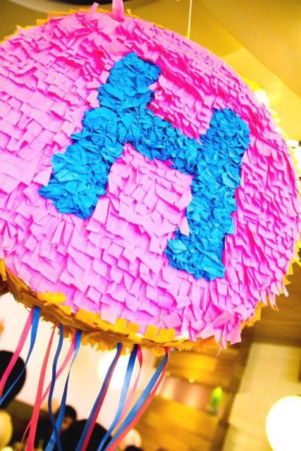 Lique's Antics: Teddy Bear Theme Baptism and Birthday Party