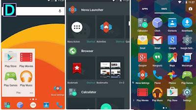 Nova Launcher Prime 2019 Free Download