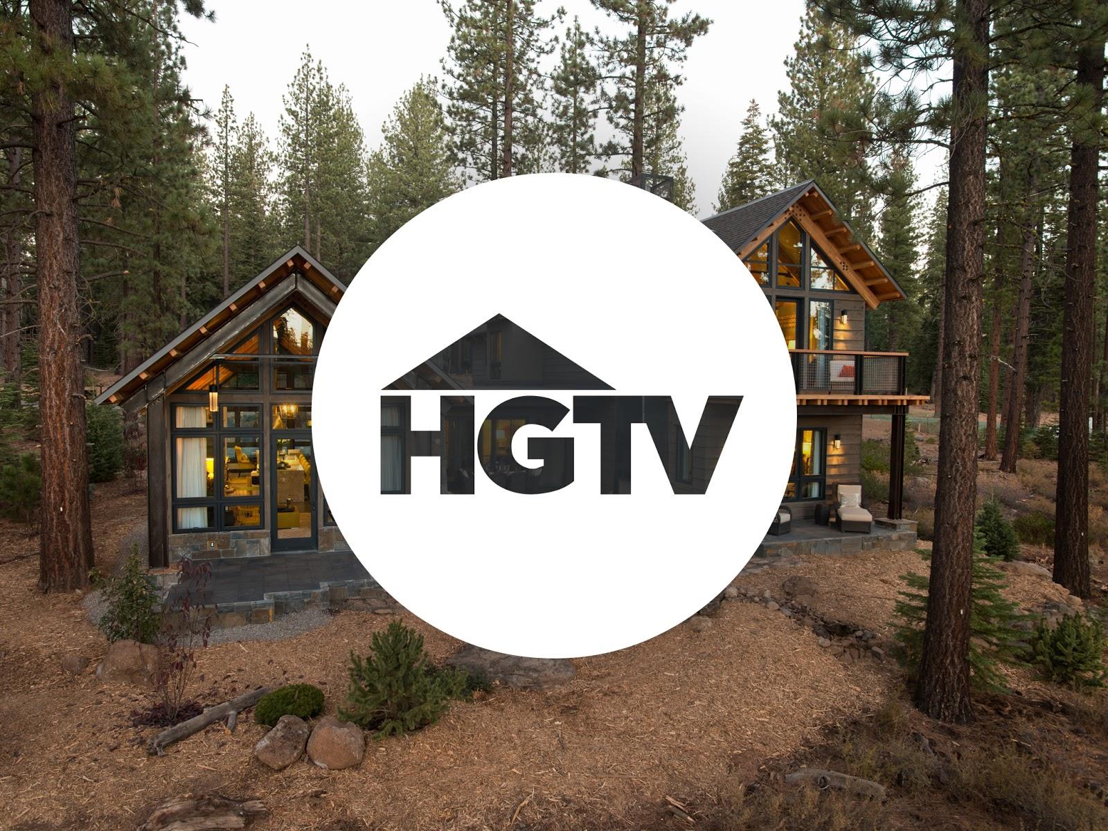 Assistir HGTV Online – Ao Vivo