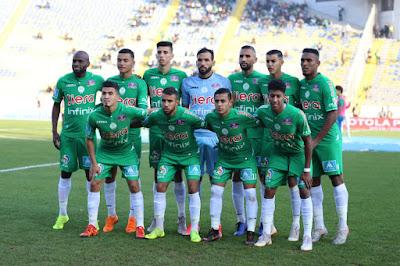 الرجاء البيضاوي يهزم فيتا كلوب 1-0 ويتأهل لربع نهاية عصبة الأبطال الإفريقية