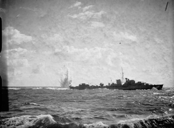 28 February 1941 worldwartwo.filminspector.com hMS Jaguar