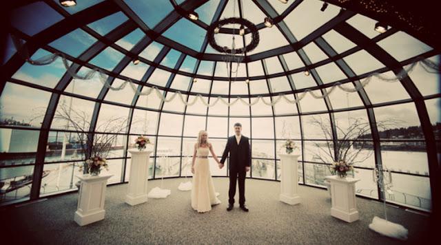 Wedding Venues Seattle
