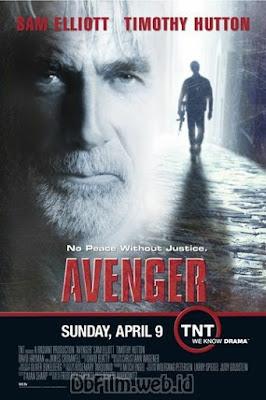 Sinopsis film Avenger (2006)