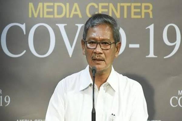 Bicara Si Miskin Agar Tak Sebarkan Penyakit, KNPI Bakal Pidanakan Achmad Yurianto