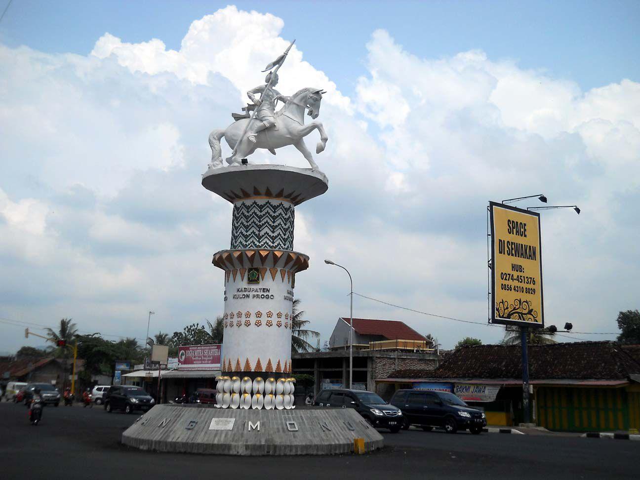19 Tempat Wisata di Kulon Progo Terbaru & Terhits Dikunjungi