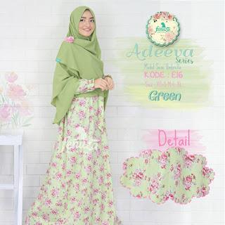 Fenuza Muslim Wear