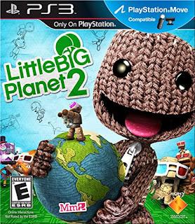 LITTLE BIG PLANET 2 PS3 TORRENT