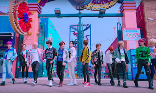 Lyrics THE BOYZ – Complete Me + translation