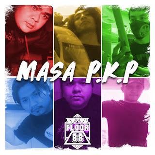 Floor 88 - Masa PKP MP3