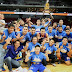 PBA-bound NLEX sweeps Blackwater in the PBA D-League Foundation Cup Finals for sixth title in seven tries