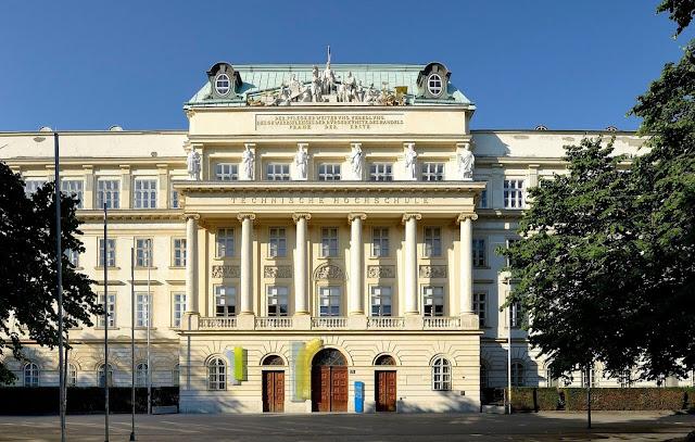 الشرطة تتعقب مصدر التهديد الذي طال جامعة فيينا