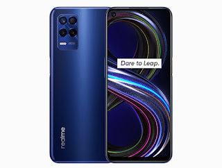 Realme 8s 5g full specifications