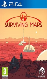 6edeba1e0835640f8ae0f642713acff1e7de0330 - Surviving Mars PS4-Playable