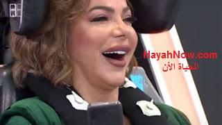 الفنانة السورية سوزان نجم الدين  تحل ضيفة في برنامج رامز جلال لعام 2020