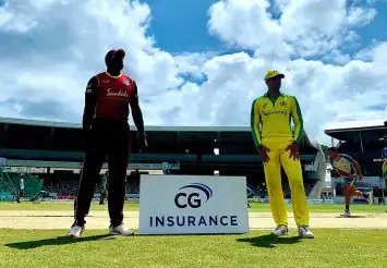 Cricket Highlights -  Australia vs West Indies 2nd ODI 2021