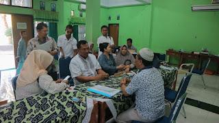 "Sidak Komisi III DPRD Kota Cirebon, Temukan Siswa "" Nyebrang"" Di PPDB On Line"