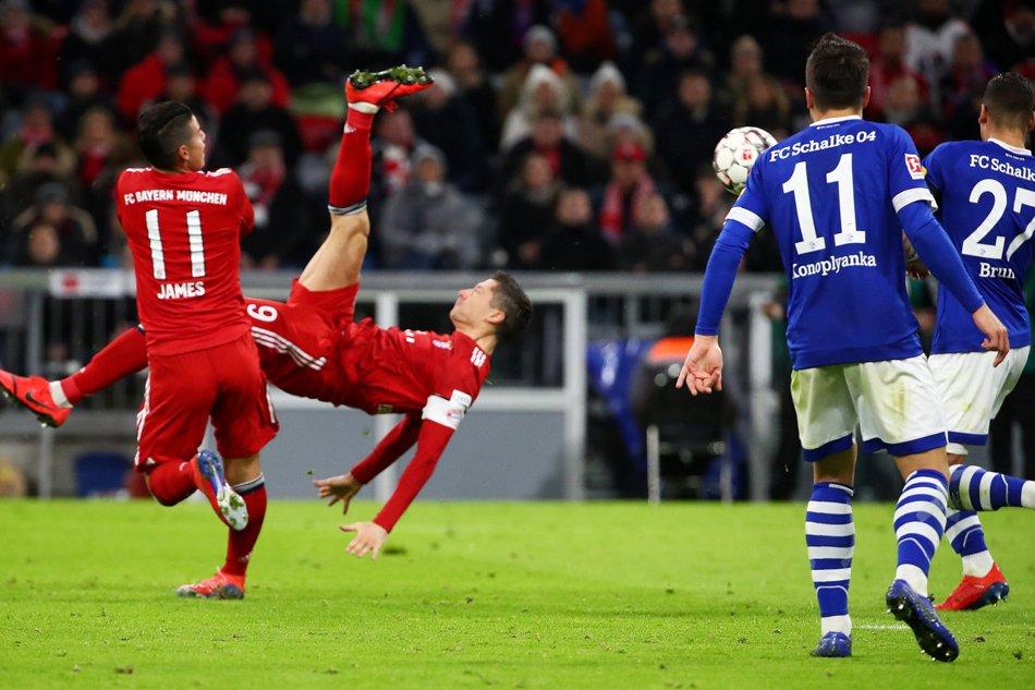 f81fd751a4 Podcast Chucrute FC  tudo sobre a 21ª rodada da Bundesliga