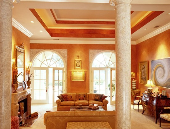 Tremendous Ceiling Designs For Small Living Room In The Philippines House Decor Largest Home Design Picture Inspirations Pitcheantrous