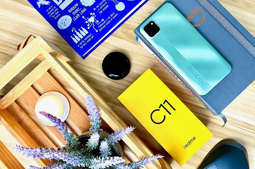 Realme C11 Review