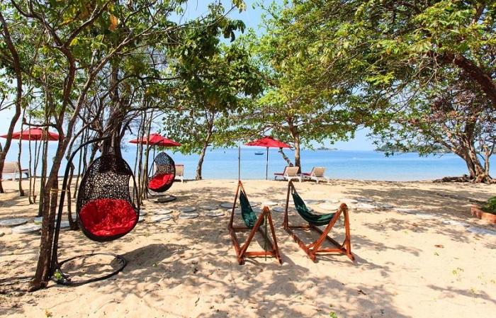 Wild Beach Phú Quốc Resort tốt nhất đảo ngọc Phú Quốc