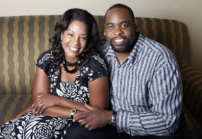 image result for Is Kwame Kilpatrick still married?