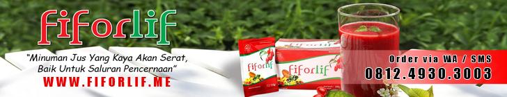 fiforlif detox usus
