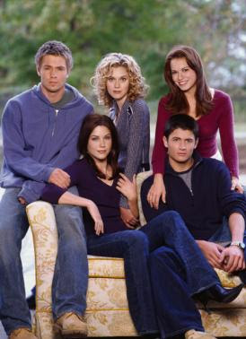 ONE TREE HILL telefilm
