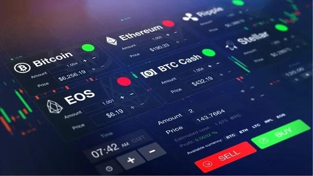 مقارنة: ما هي أفضل منصة تداول لشراء وبيع العملات الرقمية؟