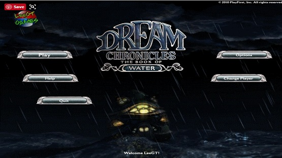Dream Chronicles The Book Of Water Full Version Free Download