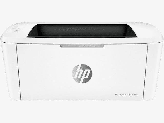 HP LaserJet Pro M15w drivrutinnedladdning