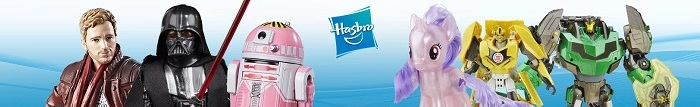 Hasbro Toys at EntertainmentEarth.com
