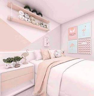 5 Desain Kamar Tidur Modern Terbaik