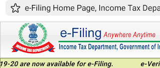 How to Reset eFiling Login Password to Submit ITR 2019-20 Income Tax eFiling is essential to all Employees in India for the financial year 2018-19 or Assessment year 2019-20. After Paying Tax and TDS Done by their DDOs every employee should Submit Income Tax eFiling Online at IT Dept India Official website www.incometaxindiaefiling.gov.in/home. If employee not filed eFiling till now, they have to register first with their PAN Number as User ID. If employee has already registered, Submitted successfully last year Income Tax eFiling last year and Forgot Password here is the way to reset Income Tax eFiling Login Password how-to-reset-change-efiling-login-password-using-aadhaar-otp How to Change Income Tax eFiling Login Password - Process Some Teachers and employees approached some CAs to complete their eFiling last year. CAs created User ID and Passwords completed eFiling but not telling the Password to the users ( employees and Teachers ). CAs are indirectly insisting to go to them again for eFiling and charging more. If we reset our Password we can easily complete our eFiling within 10Mins. Here is the Process to reset/Change our eFiling Password without the help of CAs   Step by Step Process to Change eFiling PIN/ Password Go to IT Dept Official website www.incometaxindiaefiling.gov.in/home Click on Login here Enter your PAN Number at User ID Click on Forgot Password Again Enter User ID  Enter Captcha Just Click on Continue Another window will be opened Click on Select Select Aadhaar OTP Click on Continue Click on Generate Aadhaar OTP Enter Aadhaar OTP that come to your Aadhaar Linked Mobile ( Aadhaar and Mobile should be Linked First Enter New Password and Confirm again Thats it Your eFiling Password has been changed. You Login now with your User ID and Paasword and can complete eFiling Online Click here for eFiling Links