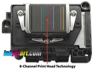 Cara Mengatasi Head Buntu Pada Printer Epson