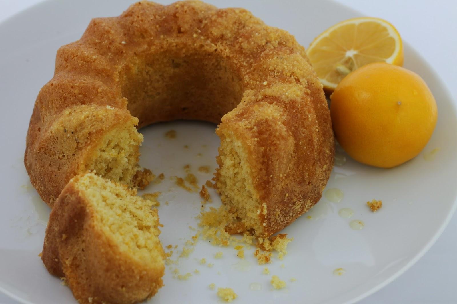 Lemon Lulu Bundt Cake Recipe