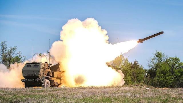 EEUU ensaya un misil para atacar sistemas de defensa de Rusia