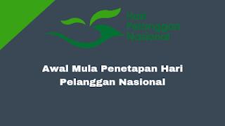 Hari pelanggan nasional 2021