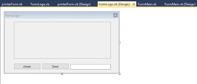 Tutorial membuat aplikasi cetak faktur sederhana dengan VB NET