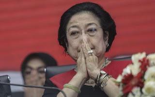 Tanggapan Megawati Soal Viral Sindiran Milenial: Lho Kok Saya Malah Dibully Sih?