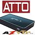 ATTO NET X NOVA FIRMWARE V216 - 15/05/2018