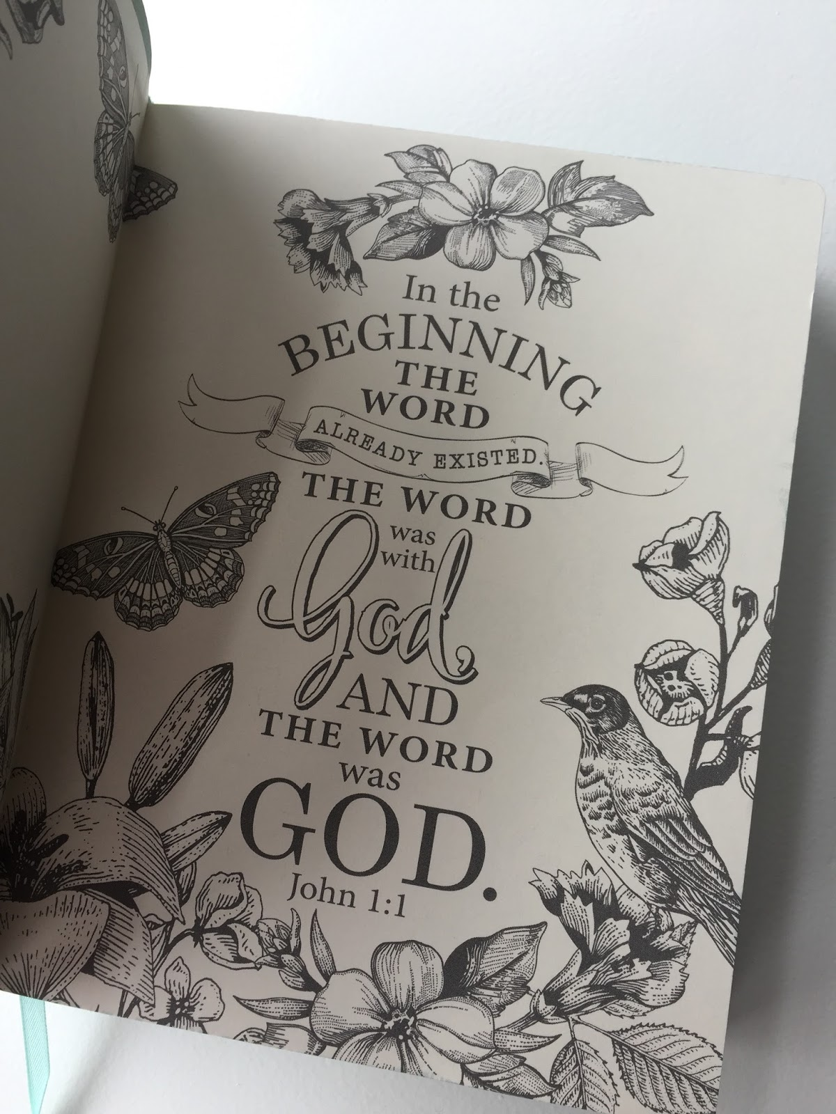 creatively anne pre order this bible nlt inspire bible the