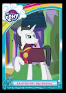 My Little Pony Chancellor Neighsay Series 5 Trading Card