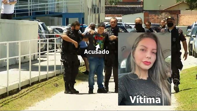 Vídeo: PM mata namorada com tiro durante sequestro em universidade no RJ