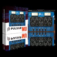 Pulsar Audio Mu v1.0.3 Full version