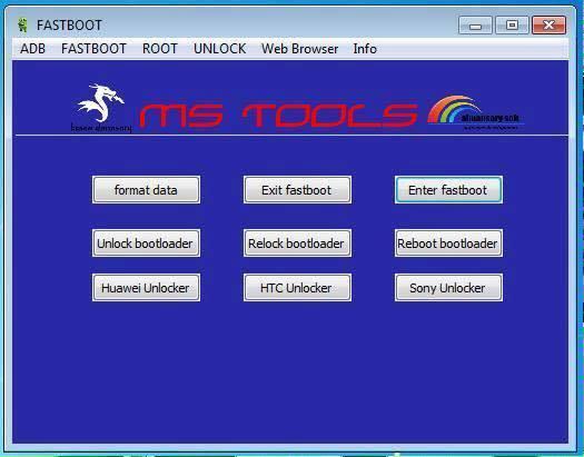 Unlock Bootloader Asus Memo Pad 7