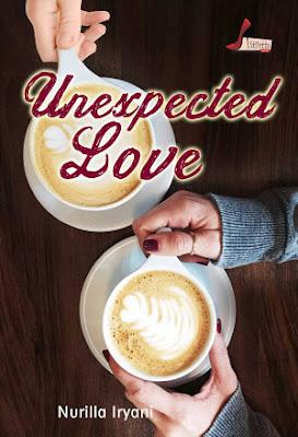 Unexpected Love by Nurilla Iryani Pdf