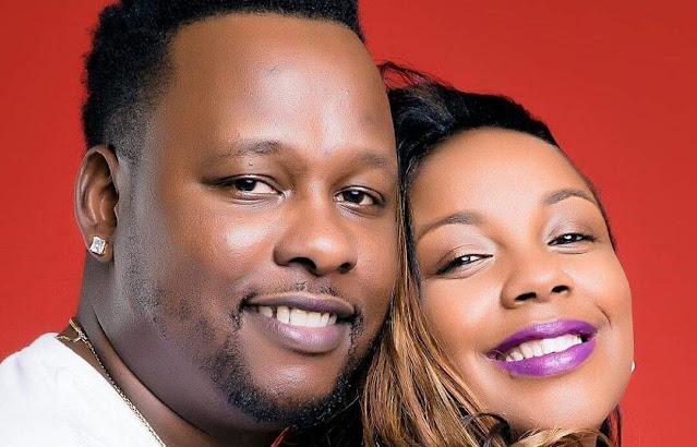 Marya and Kevin Chokoza family photo