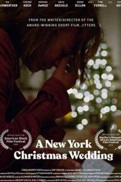 A New York Christmas Wedding (2020)