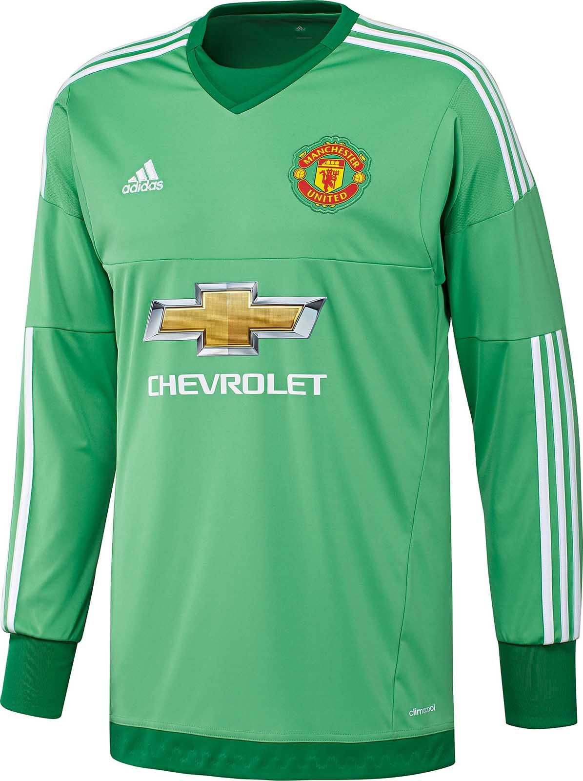 on sale df044 a925e man utd goalie kit